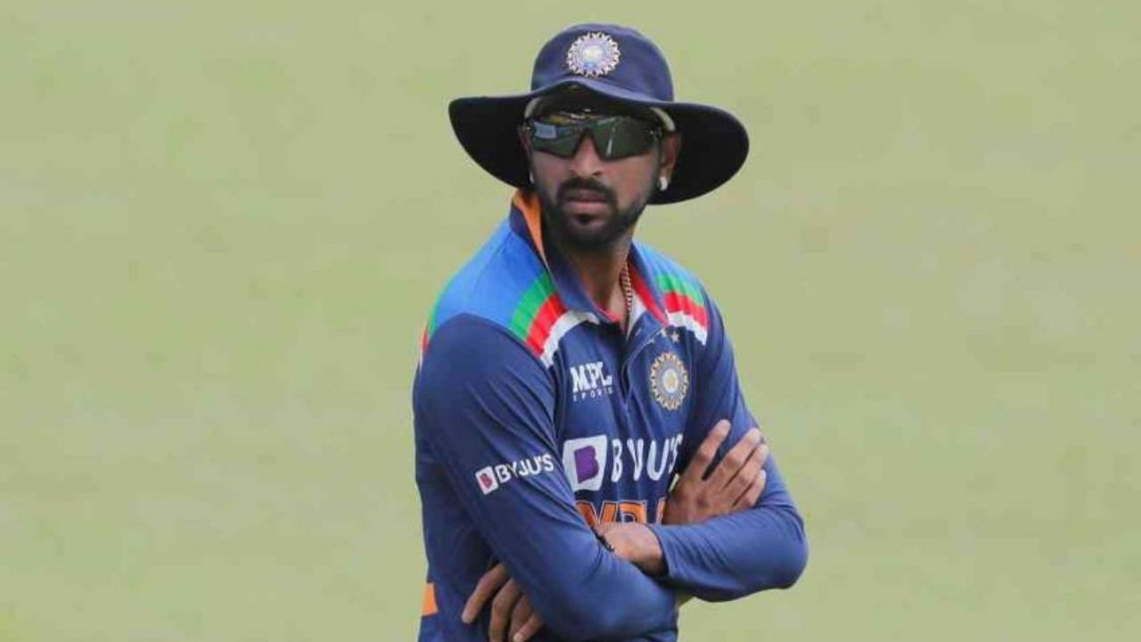 Krunal Pandya news: What happened to Krunal Pandya? When will SL vs IND 2nd T20I be played?