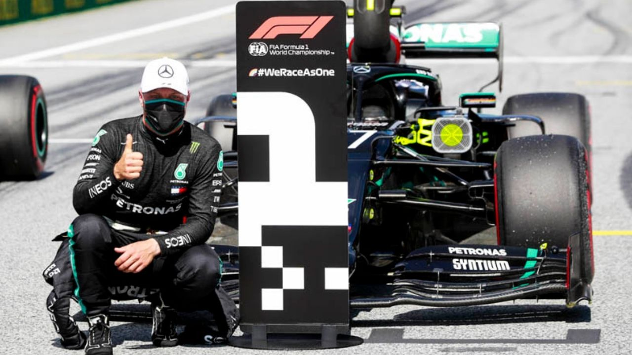 F1 Austrian GP 2021 Qualifying Live Stream & Telecast: When and where to watch the qualifying of second gp at Red Bull ring in 2021