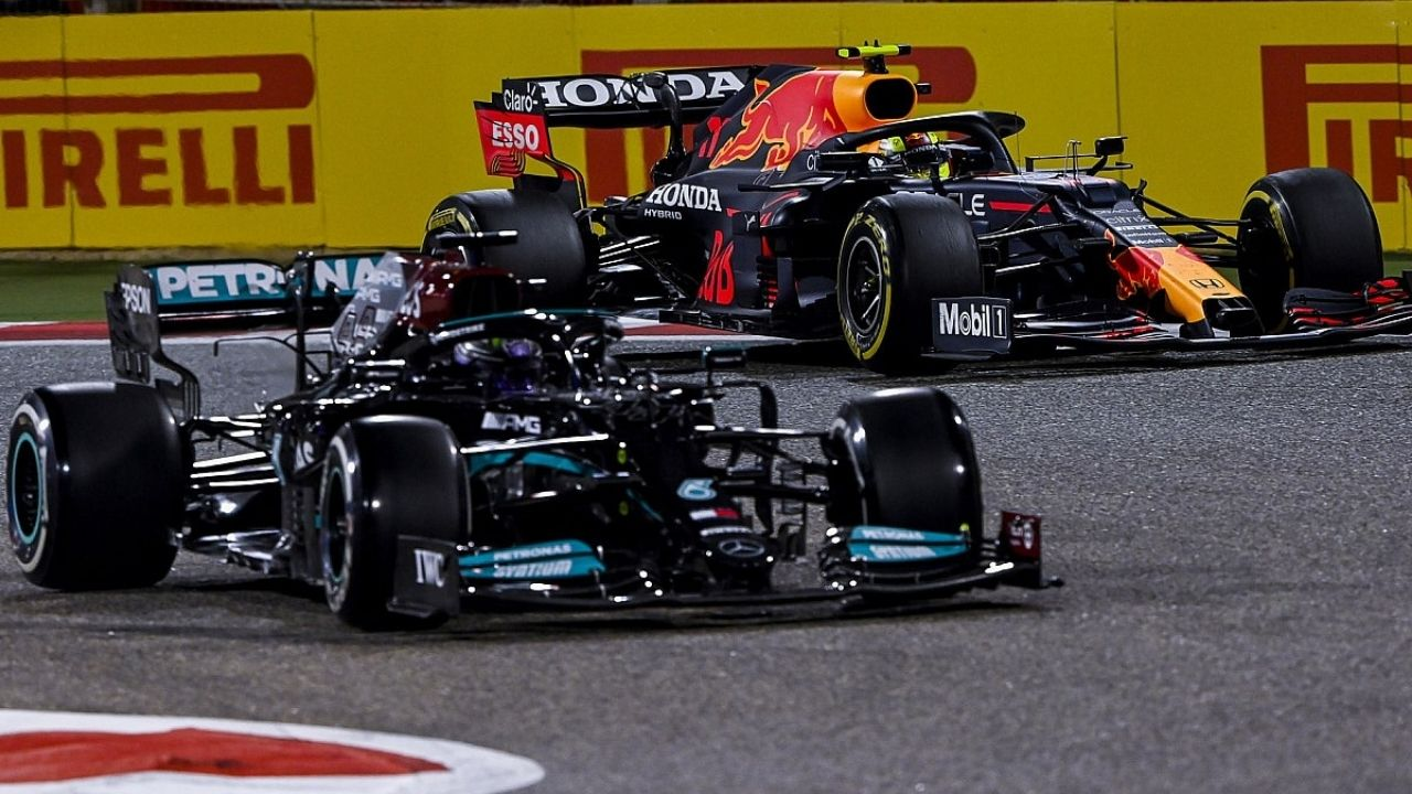 """""""Unless you're having some magic wand, you will be at a deficit next year""""– Mercedes warns Red Bull of 2022 margin"""