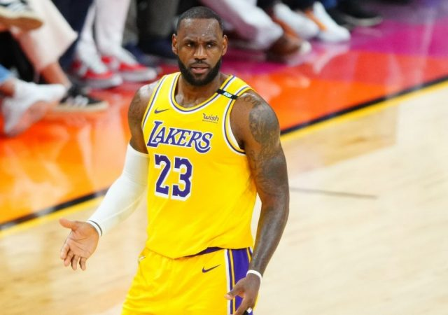 """""""LeBron James, have you ever seen a black magician?"""": Lakers MVP hilariously responds to an outlandish question during the 2019 All-Star Game"""
