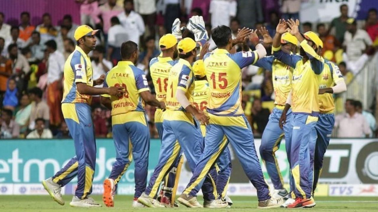 TNPL 2021 Live Telecast Channel in India: When and where to watch Tamil Nadu Premier League 2021?