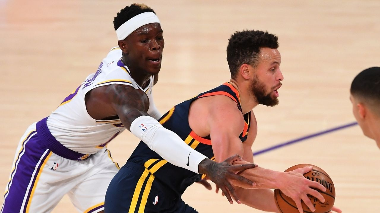 """""""Dennis Schroder can be the 6th man on the Lakers"""": The franchise finds Schroder's $100M demand unreasonable"""