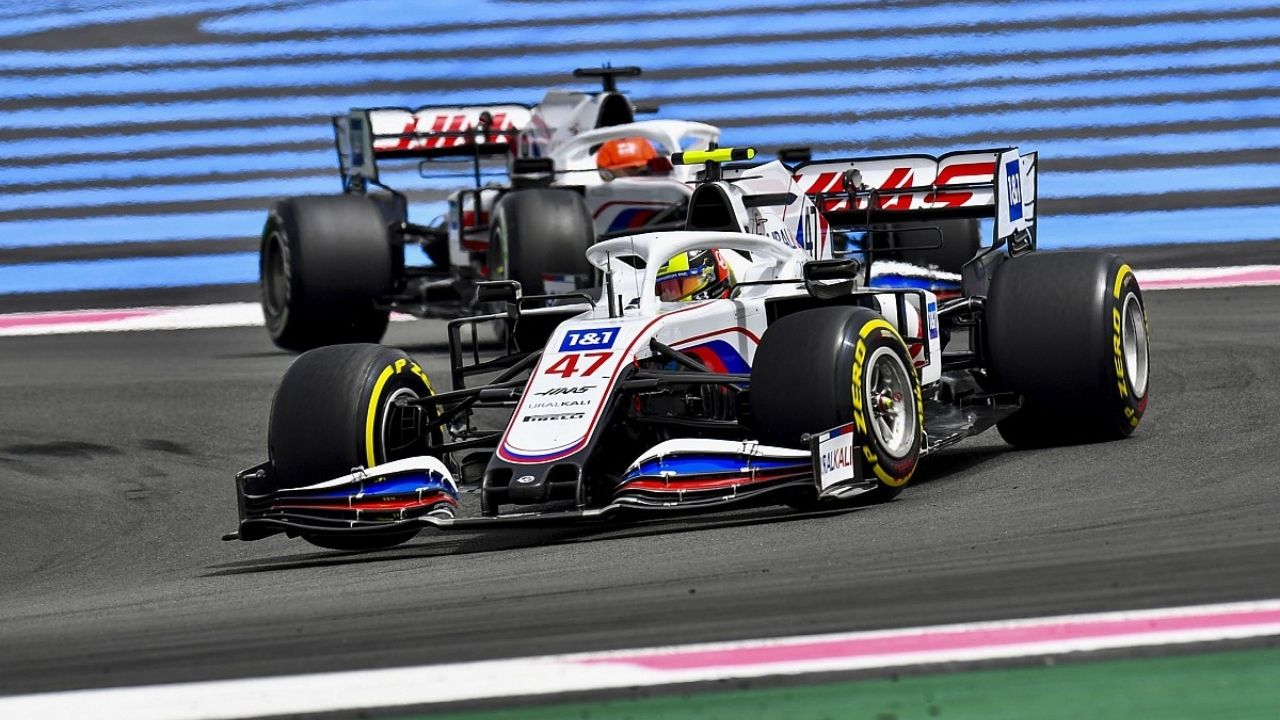 """It just complicates my job""– Haas admits Nikita Mazepin has heavier car than Mick Schumacher"