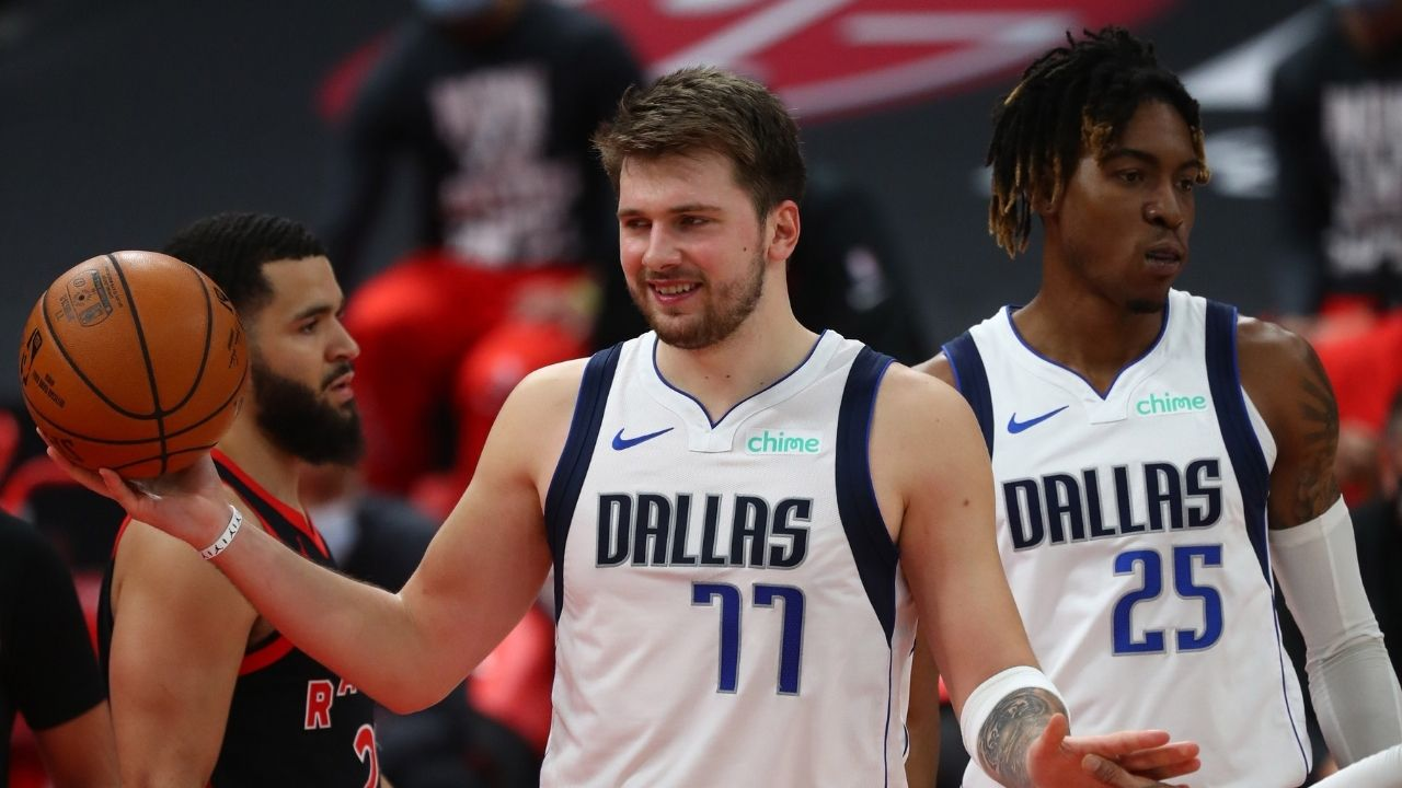 """""""Maybe Brian Windhorst is a basketball genius"""": Sasa, Luka Doncic's father, takes shots at ESPN insider for insinuating that Luka is hard to get along with"""