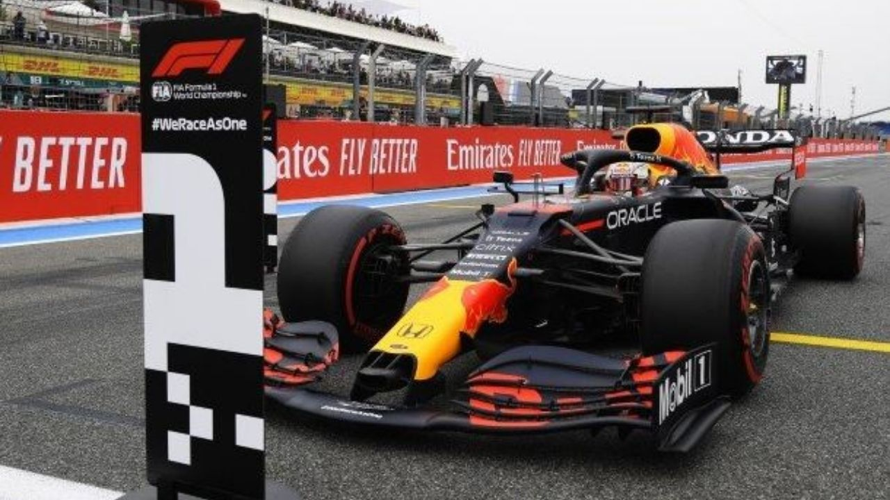 """"""" I don't understand where they get it from""""– Lewis Hamilton baffled by Red Bull's qualifying mode"""