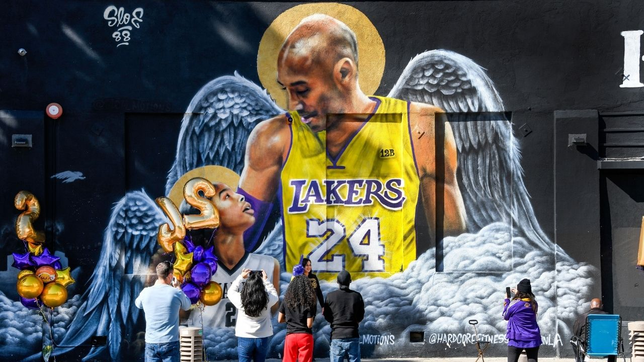 """""""That's something I always live by"""": Kobe Bryant once revealed how an English teacher in school touched him enough to adopt a mentality he followed his whole life"""