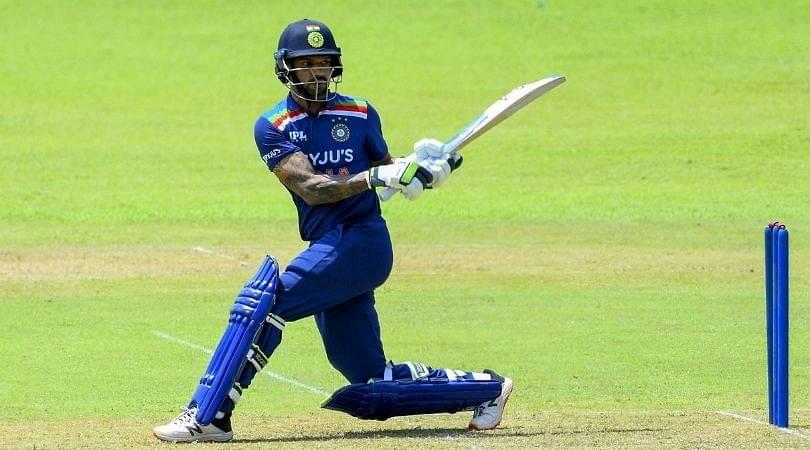 SL vs IND Fantasy Prediction: Sri Lanka vs India 1st ODI – 18 July (Colombo). Shikhar Dhawan, Prithvi Shaw, Hardik Pandya, and Wanindu Hasaranga are the players to look out for in this game.