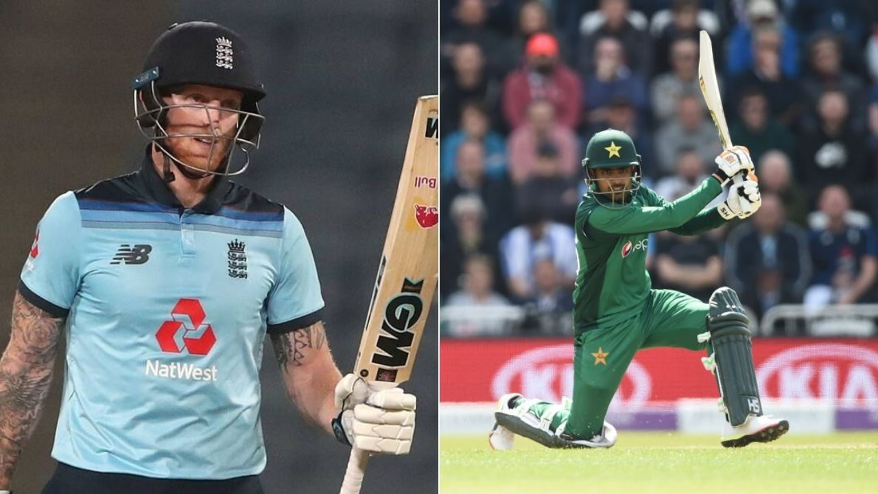 England vs Pakistan 1st ODI Live Telecast Channel in India and England: When and where to watch ENG vs PAK Cardiff ODI?