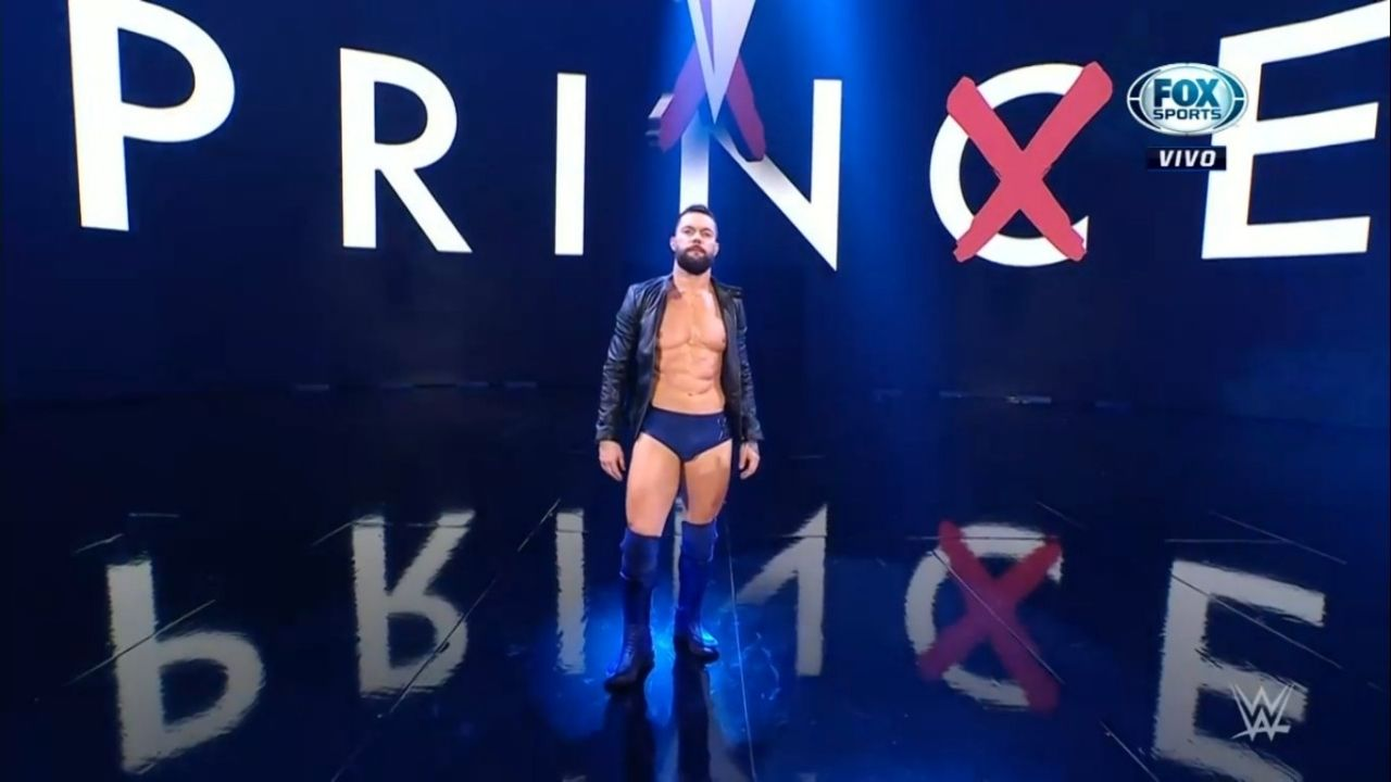 Finn Balor explains why he chose to return to SmackDown instead of RAW
