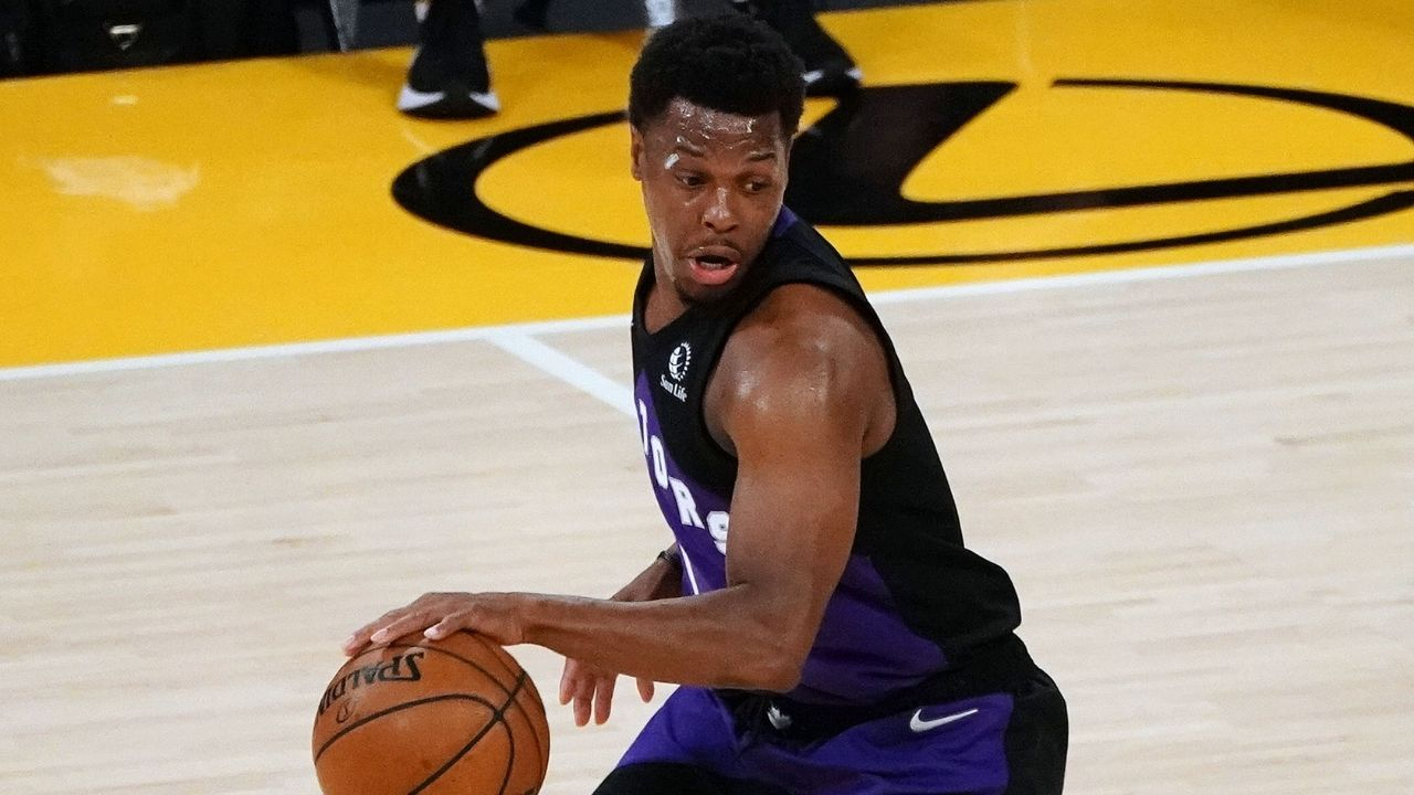 """""""Kyle Lowry will not join LeBron James' Lakers for a minimum deal"""": NBA Insider makes the Raptors star's intentions crystal clear ahead of his upcoming free agency"""