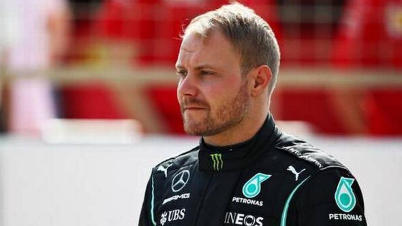 """It would be a different kind of mindset""– Valtteri Bottas on aftermath of leaving Mercedes"