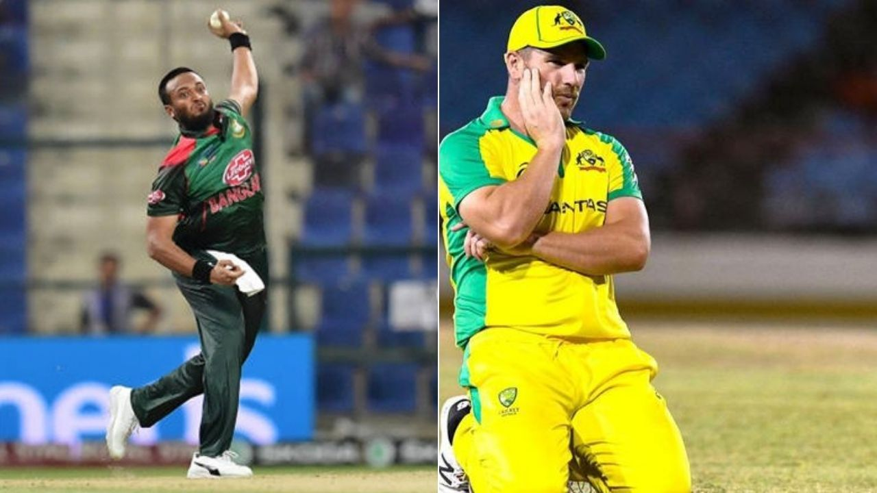Bangladesh vs Australia T20Is schedule and fixtures: When and where will Australia's tour of Bangladesh 2021 matches be played?
