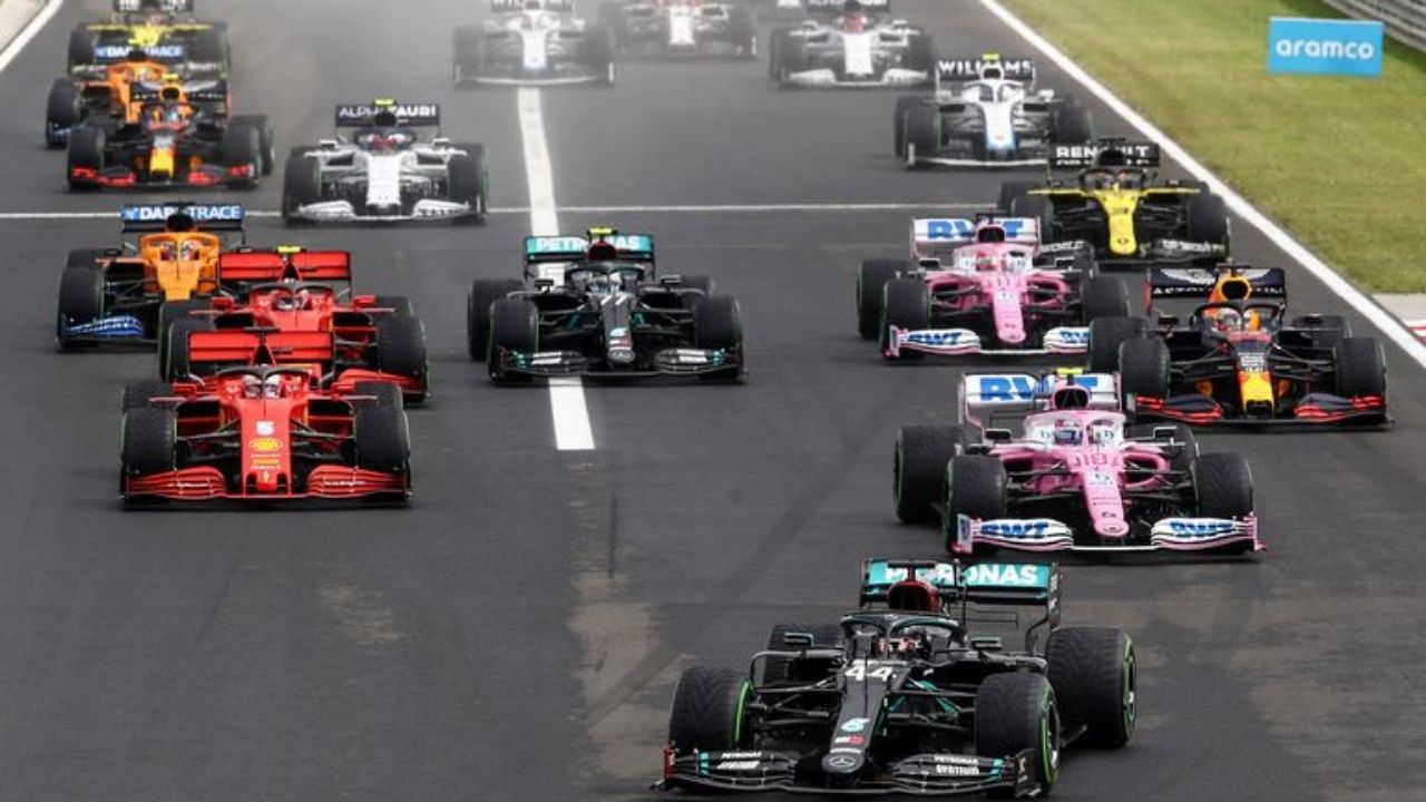 Hungarian Grand Prix 2021 Weather Forecast: What's the weather forecast of Mogyorod this weekend?
