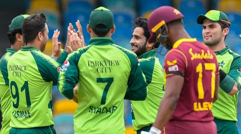 WI vs PAK Fantasy Prediction: West Indies vs Pakistan 2nd T20I – 31 July 2021 (Guyana). Lendl Simmons, Hayden Walsh Jr, Babar Azam, and Mohammad Rizwan are the best fantasy picks for this game.