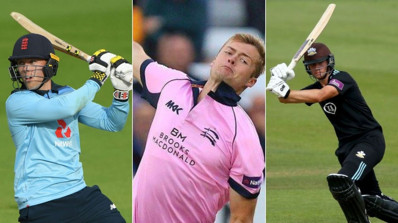 England new ODI squad: Who are David Payne, John Simpson, Brydon Carse, Phil Salt and other uncapped players for Pakistan ODIs?
