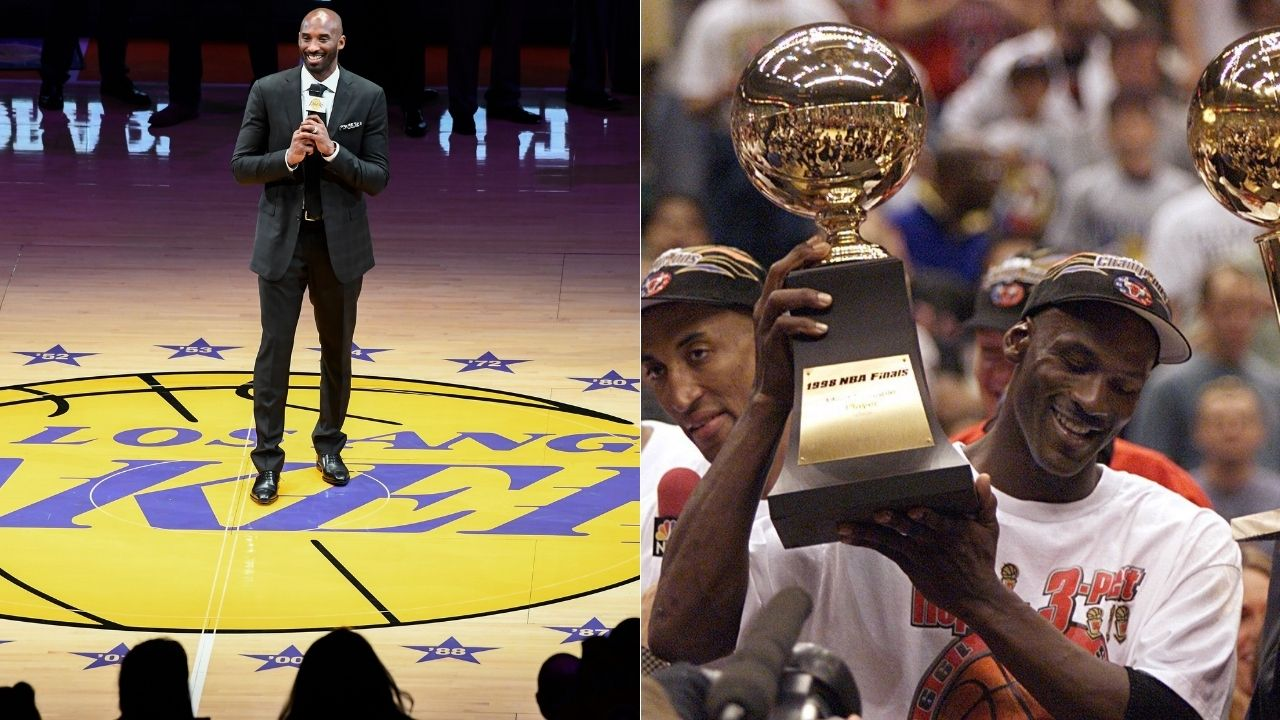 """""""The Lakers and the Celtics, with the Bulls closing in third"""": Former NBA champion Robert Horry reveals the only three franchises who have """"dynasties"""" in league history"""