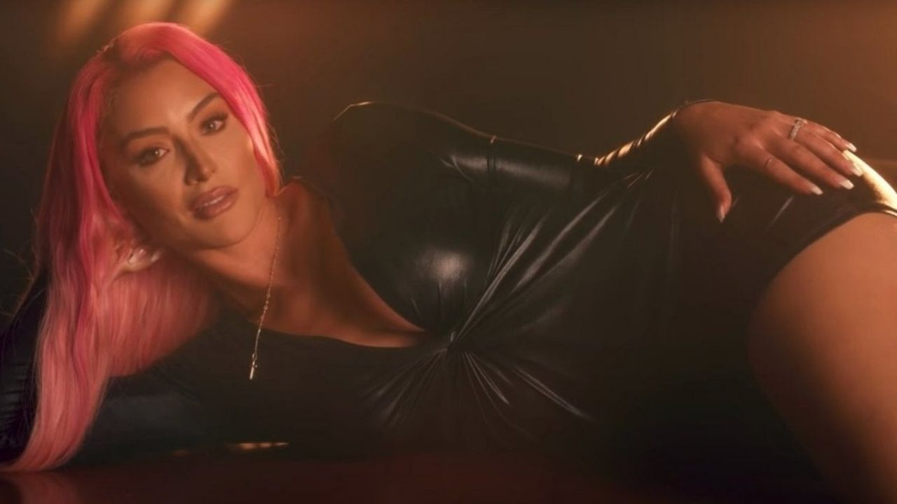 Eva Marie credits Total Divas with the evolution of women's wrestling