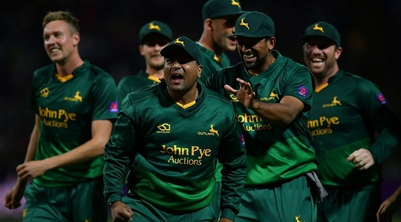 NOT vs LEI Fantasy Prediction: Nottinghamshire vs Leicestershire – 1 July 2021 (Trent Bridge). Alex Hales, Joe Clarke, Josh Inglis, and Colin Ackermann will be the players to look out for in the Fantasy teams.