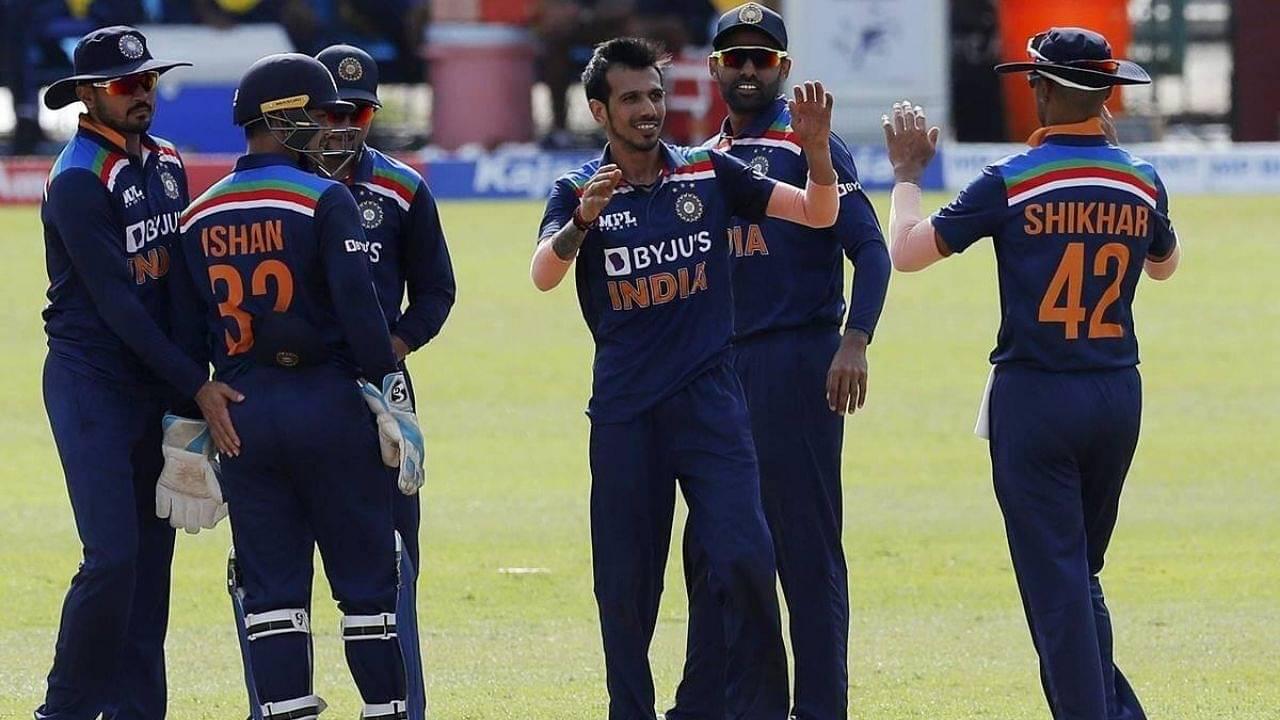 Sanju Samson ODI career: India include five debutants in an ODI for the first time since 1980 in Colombo