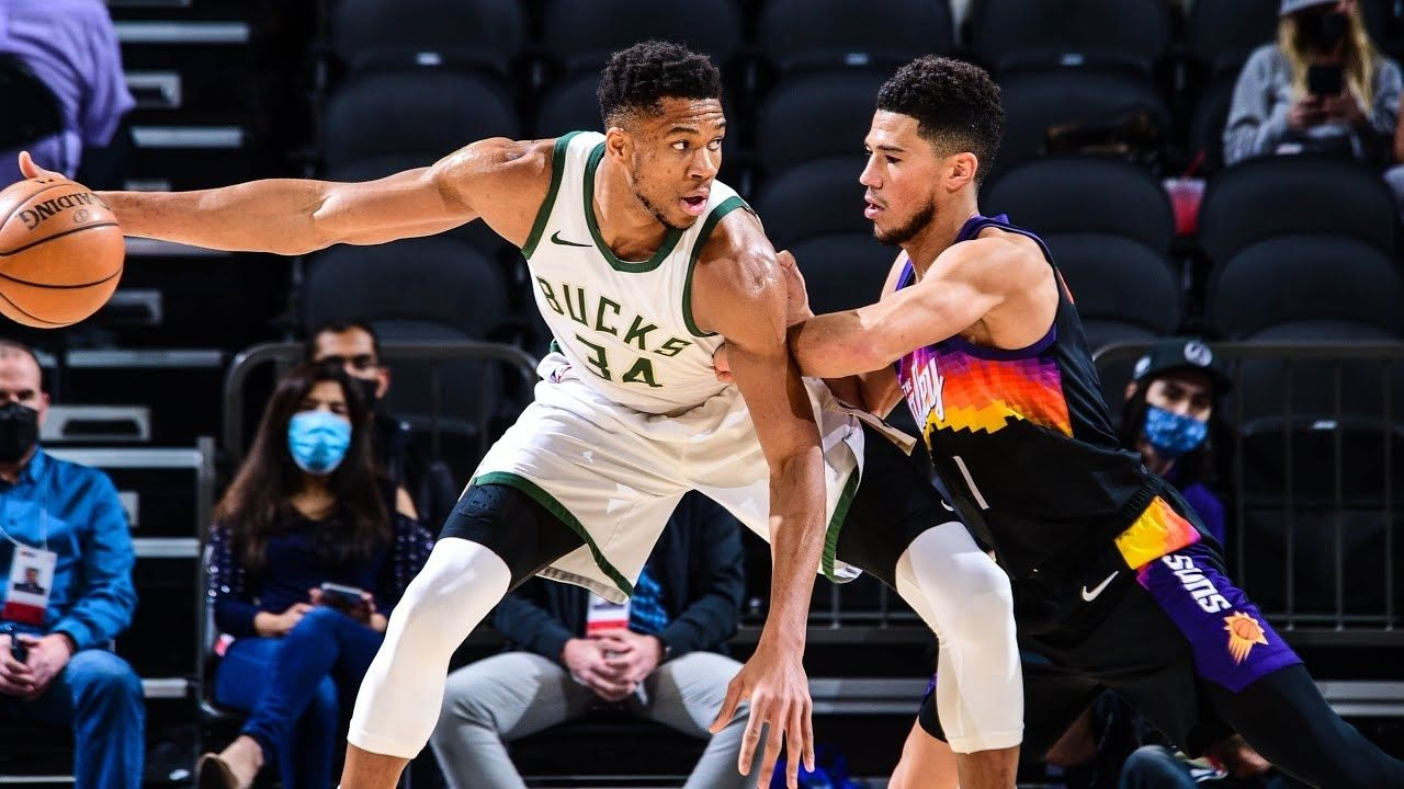 Reddit NBA Finals Streams: How to Watch Bucks vs Suns 2021 NBA Finals for free without r/nbastreams