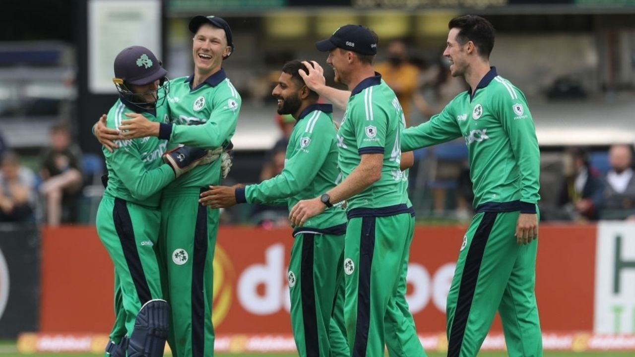 IRE vs SA 2021: Ireland register first-ever ODI victory over South Africa; win by 43 runs
