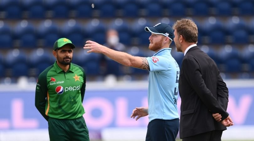 ENG vs PAK Fantasy Prediction: England vs Pakistan 2nd ODI – 10 July (London). Babar Azam, Fakhar Zaman, Ben Stokes, and Saqib Mahmood are the players to look out for in this game.