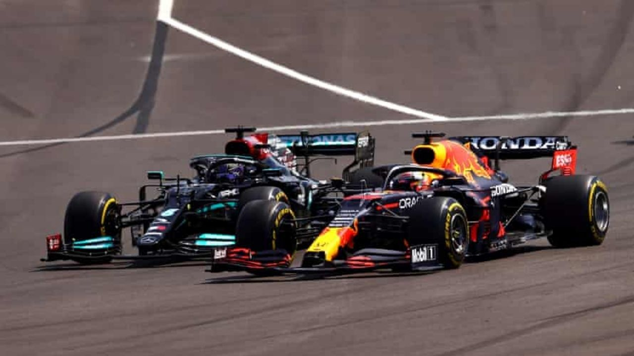 """""""You are not Lewis Hamilton or Max Verstappen""""– Judge to 140 mph BMW driver"""