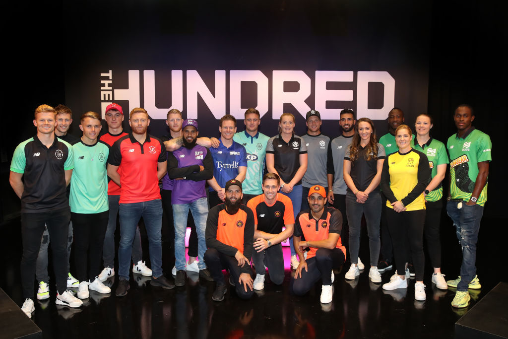 The Hundred 2021 All Teams Squads and Player List
