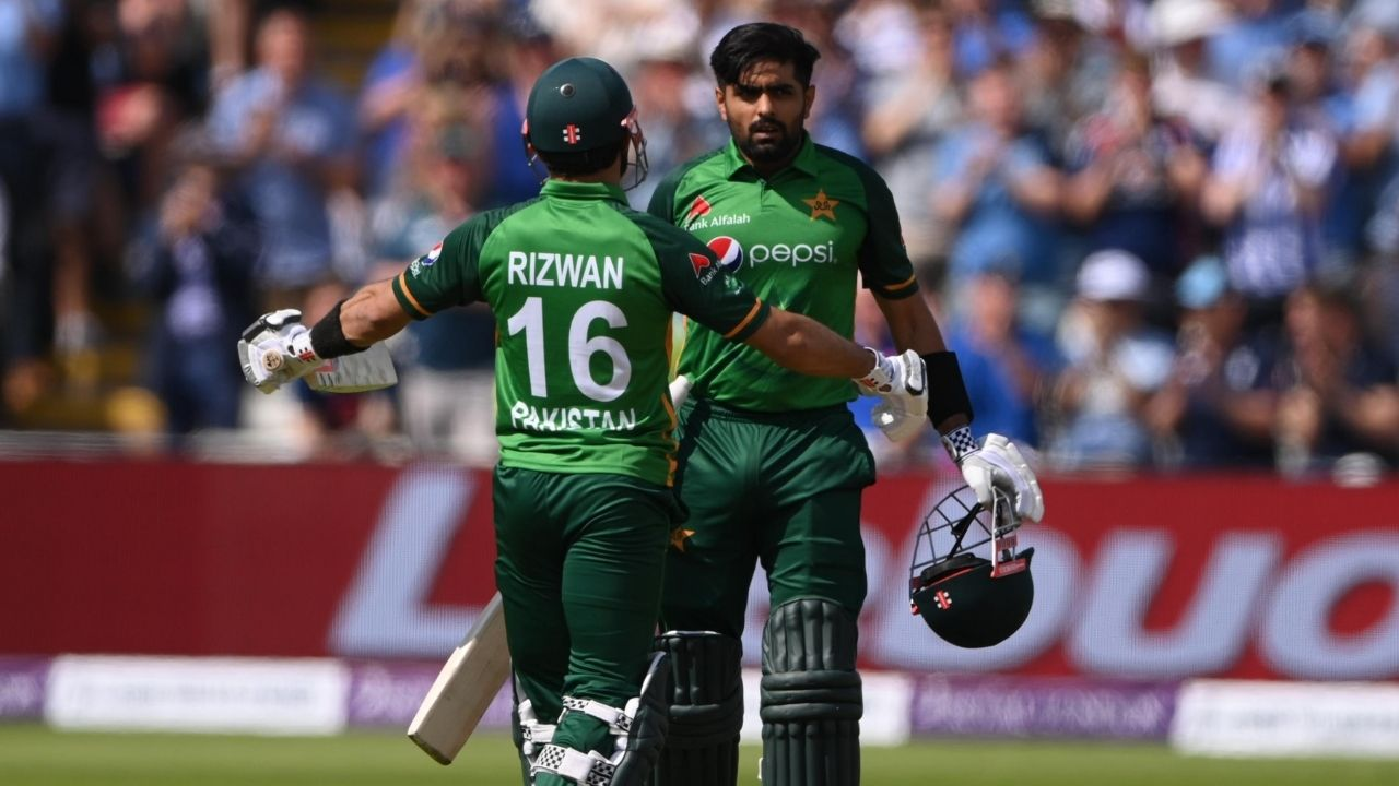 Babar Azam today runs: What is Babar Azam highest score in ODIs?