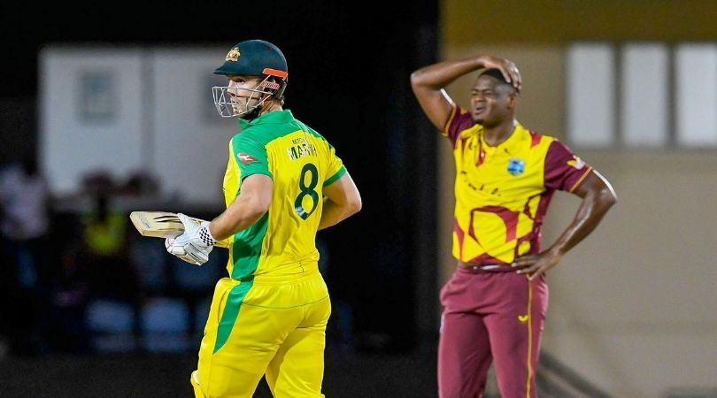 WI vs AUS Fantasy Prediction: West Indies vs Australia 5th T20I – 17 July 2021 (St Lucia). Andre Russel, Hayden Walsh, and Mitchell Marsh are the best fantasy picks for this game.
