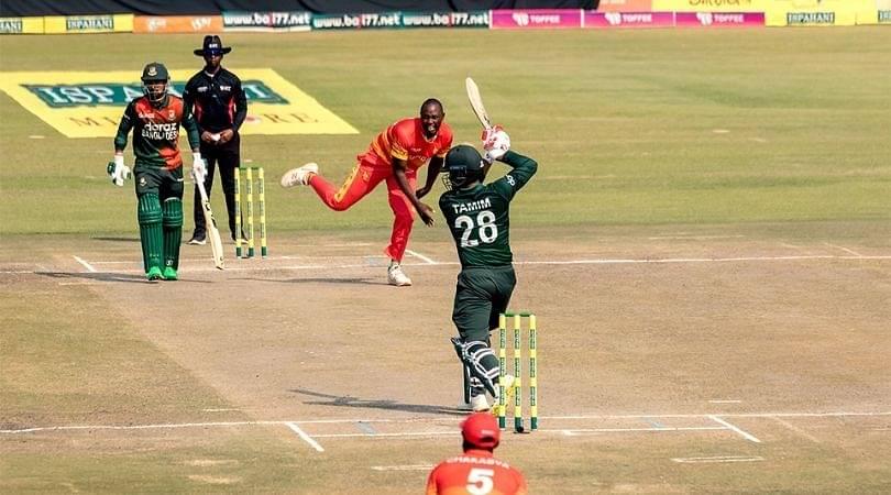 ZIM vs BAN Fantasy Prediction: Zimbabwe vs Bangladesh 1st T20I Game – 22 July 2021 (Harare). Shakib al Hasan, Regis Chakabva, Liton Das, and Blessing Muzarabani will be the best fantasy picks for this game.