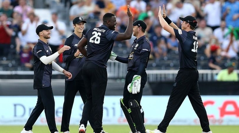 MNR vs NOS Fantasy Prediction: Manchester Originals vs Northern Superchargers – 28 July 2021 (Manchester). Matt Parkinson, Colin Munro, Harry Brook, and Mujeeb ur Rahman are the best fantasy picks for this game.