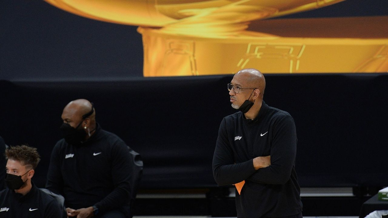 """""""Monty Williams never thought of himself as a head coach"""": NBA Insider reveals the Suns head coach's incredible journey to his current position"""