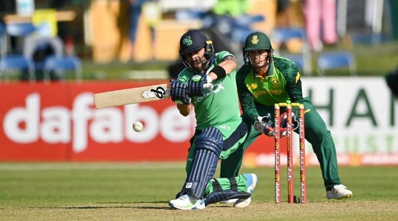 IRE vs SA Fantasy Prediction: Ireland vs South Africa 1st T20I – 19 July (Dublin). Quinton de Kock, Andrew Balbirnie, Paul Stirling, and Janneman Malan are the players to look out for in this game.