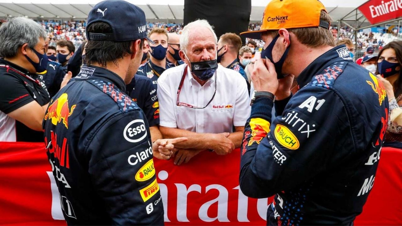 """""""A suspension would be justified""""– Red Bull hires a lawyer to take Silverstone matter ahead"""