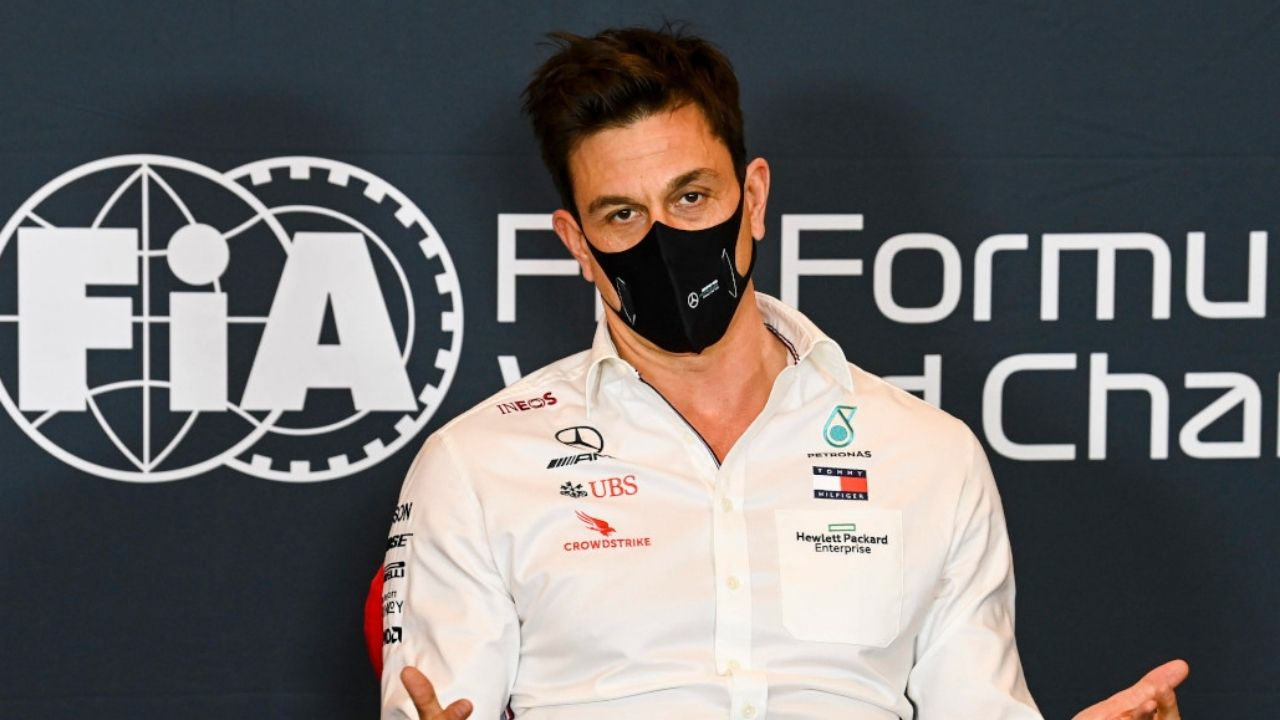 """""""Mercedes statement suggests some serious anger""""– Toto Wolff's Mercedes got reason to react aggressively on Red Bull's letter to FIA"""