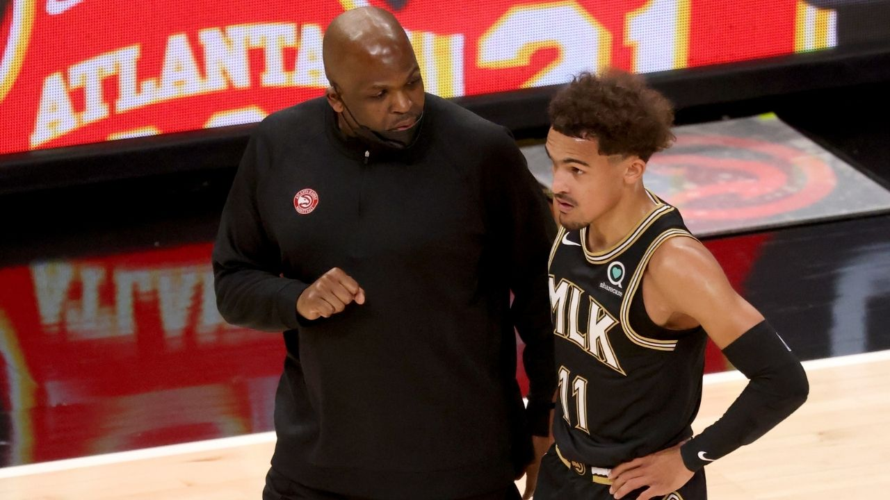 """""""Salute to Nate McMillan, his coach this season was exceptional. Well deserved"""": NBA Fans congratulate the Atlanta Hawks coach for signing a new four-year deal with the Eastern Conference runner-ups"""
