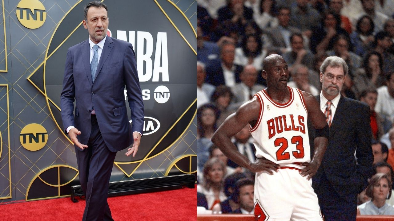 """""""Michael Jordan average 80 points in today's NBA"""": Vlade Divas believes the 'GOAT' would put up Wilt Chamberlain-esque numbers due to rule changes"""