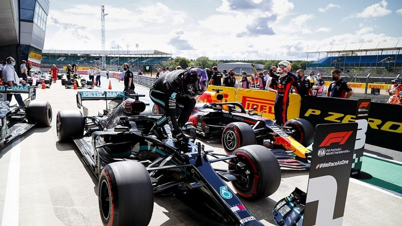 F1 British GP Live Stream, Telecast 2021 and F1 Schedule: When and where to watch the Grand Prix this week