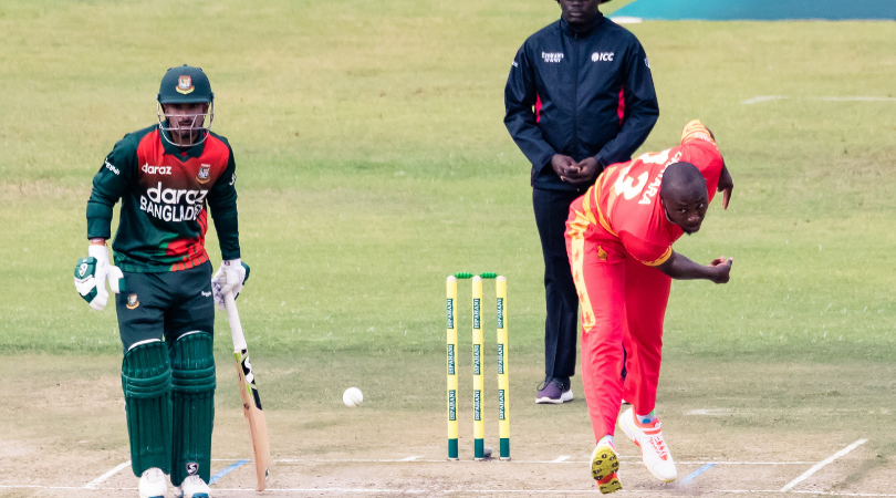 ZIM vs BAN Fantasy Prediction: Zimbabwe vs Bangladesh – 20 July 2021 (Harare). Shakib al Hasan, Tamim Iqbal, Liton Das, and Blessing Muzarabani will be the best fantasy picks for this game.