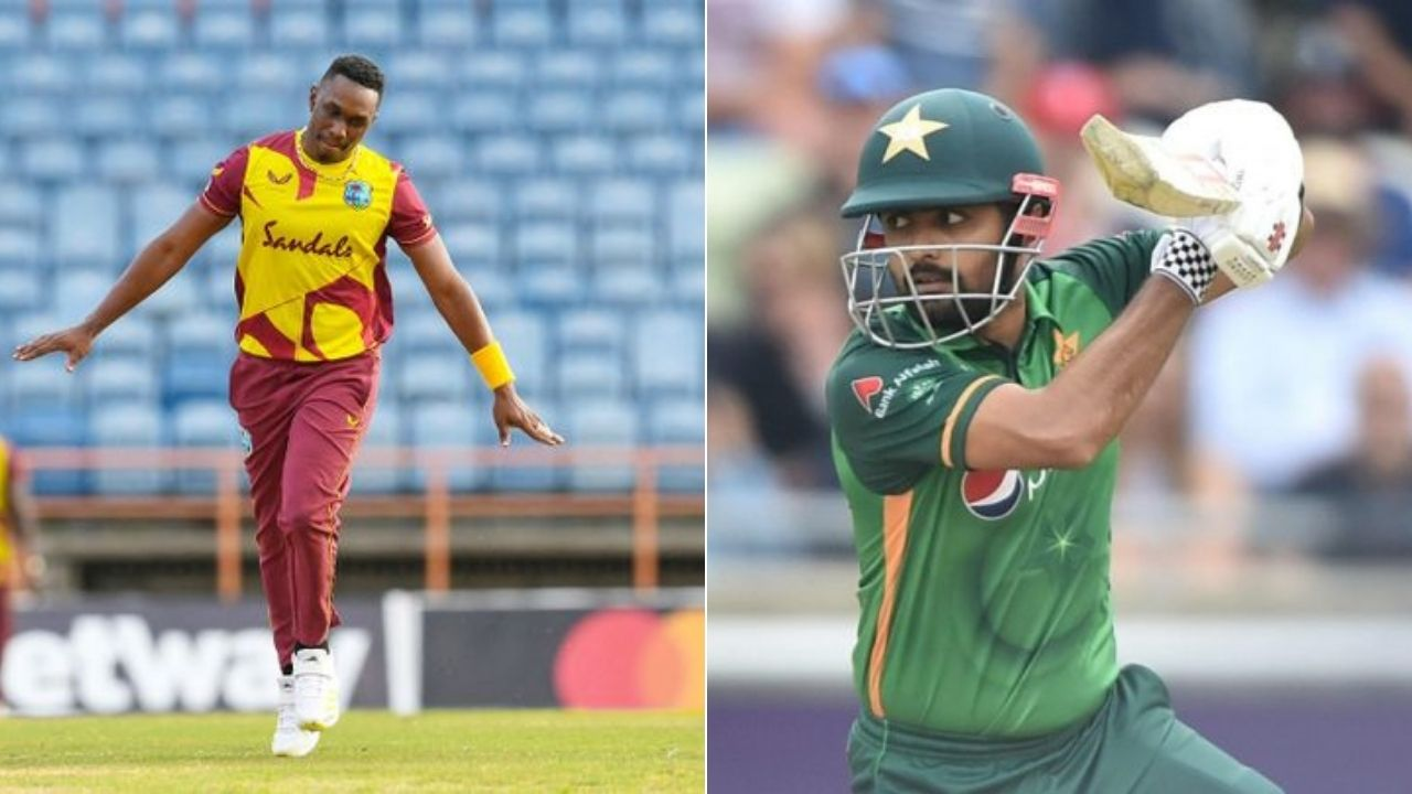 West Indies vs Pakistan 1st T20I Live Telecast Channel in India and Pakistan: When and where to watch WI vs PAK Barbados T20I?