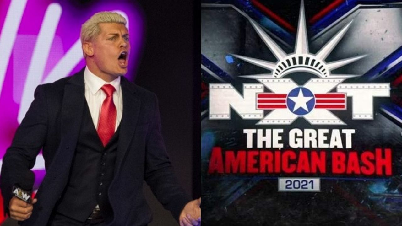 Cody Rhodes responds to fan wishing WWE allows him to use Great American Bash at AEW