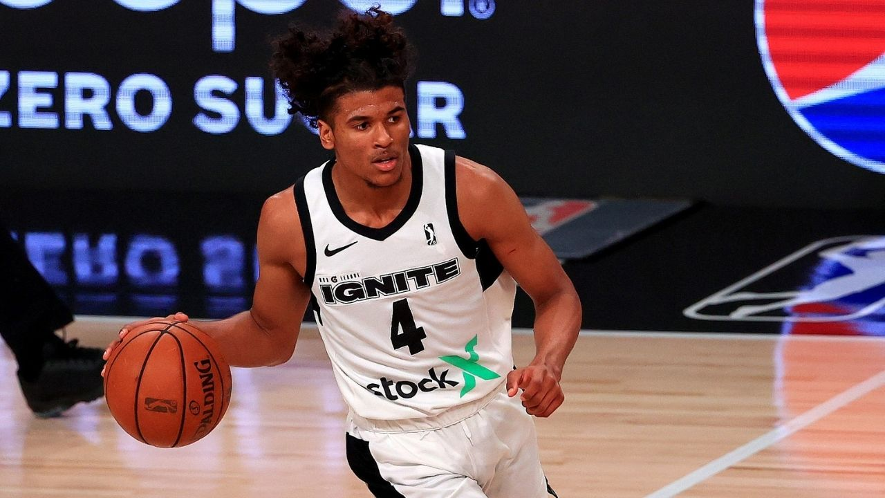 """""""I want to live in Detroit"""": Jalen Green pressures Pistons into drafting him no.1 overall over Cade Cunningham in 2021 NBA Draft"""