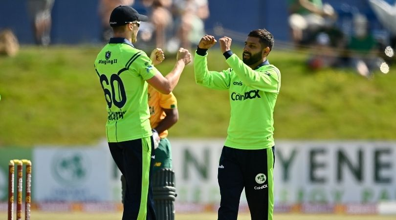 IRE vs SA Fantasy Prediction: Ireland vs South Africa 2nd T20I – 22 July (Belfast). Quinton de Kock, George Linde, Paul Stirling, and Janneman Malan are the players to look out for in this game.