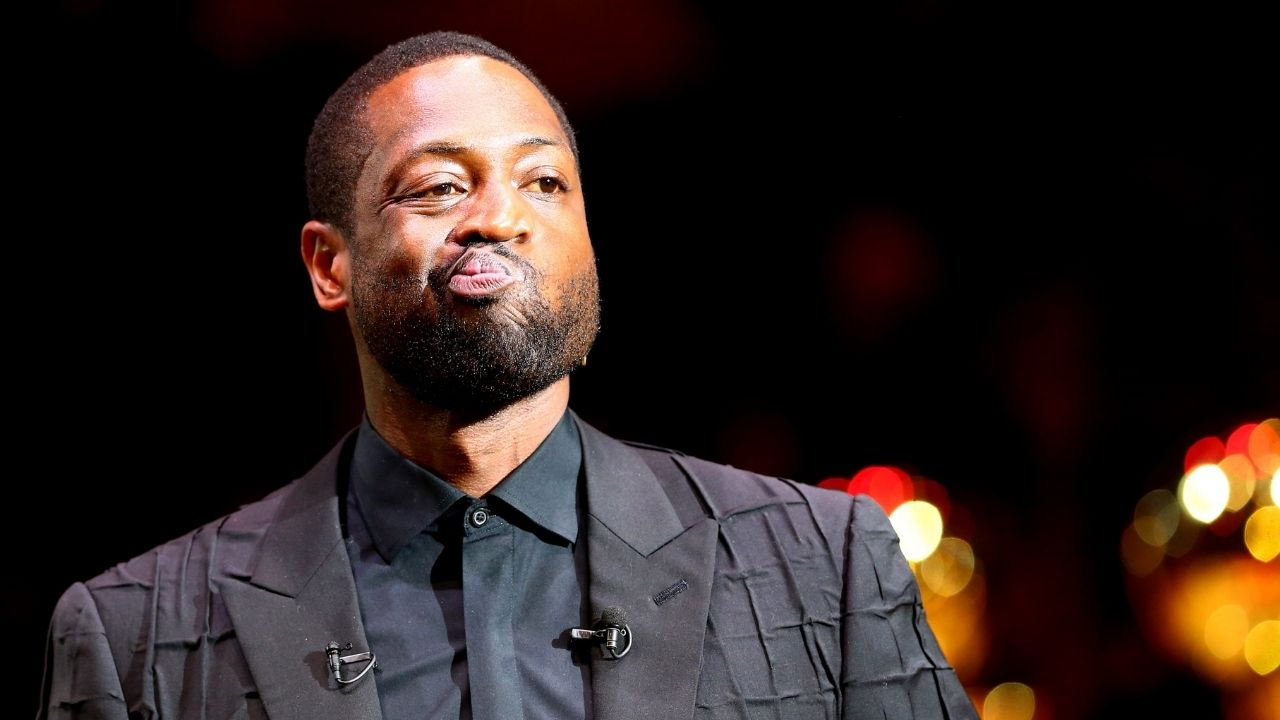 """""""I'm a butterfly man. And I gotta fly!"""": Dwyane Wade, Miami Heat legend, gives a bizarre analogy to explain why he chose to invest in the Utah Jazz"""