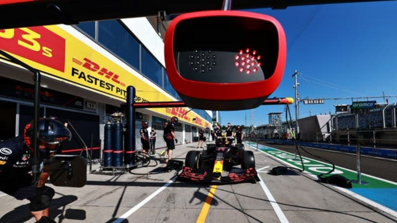 F1 Hungarian GP 2021 Qualifying Live Stream & Telecast: When and where to watch the qualifying at Hungaroring?