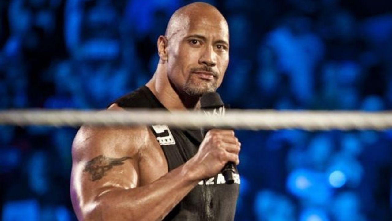 Recently released WWE Superstar expresses desire to be the next Rock
