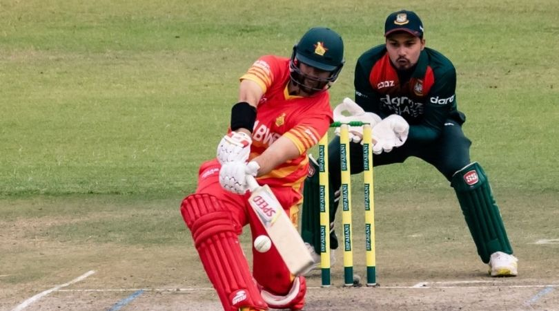 ZIM vs BAN Fantasy Prediction: Zimbabwe vs Bangladesh 3rd T20I Game – 25 July 2021 (Harare). Shakib al Hasan, Regis Chakabva, Soumya Sarkar, and Mustafizur Rahman will be the best fantasy picks for this game.