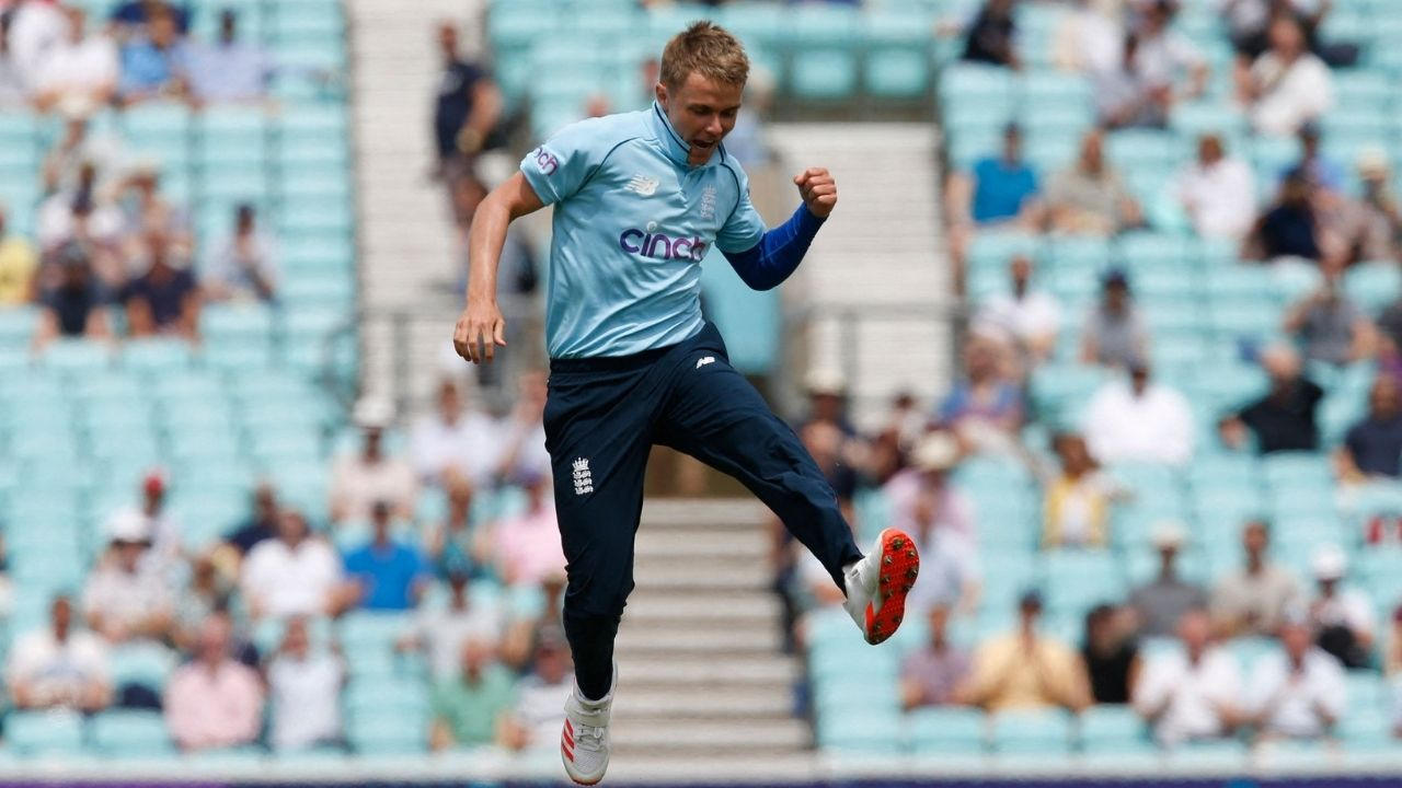 Celebappeal meaning in cricket: Sam Curran finds Kusal Perera plumb in front of stumps in 2nd ODI