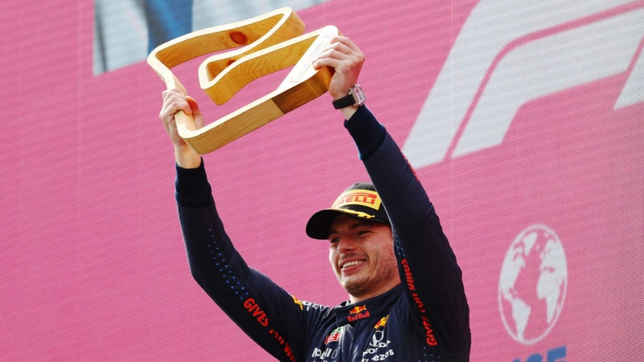 Who are the Youngest Drivers to achieve 50 podiums in Formula 1?